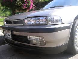 jdm acura legend ultimate front lip faq cb7tuner forums