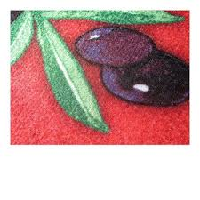 tapis de cuisine violet tapis de cuisine antiderapant brainukraine me