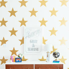 star wall decals star wall wall decals and semi gloss paint star wall decals