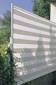 sonnenschutz balkon ohne bohren seitenrollos und senkrechtmarkisen für den balkon balkon sichtschutz