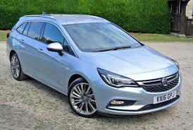 vauxhall astra where space is a monster issue the vauxhall astra estate wins