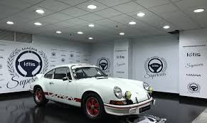 1973 porsche 911 rs for sale 1973 porsche 911 rs in marbella spain for sale on jamesedition