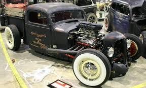 1938 dodge truck dodge rat rod truck