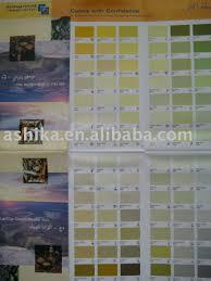 daine aumans blog dulux colour card emulsion chart idolza