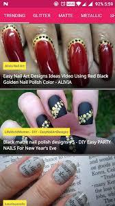 Nail Art Nail Polish Designs Nailart Nail Polish Art Designs Android Apps On Google Play