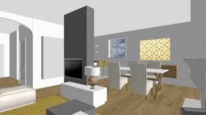 photo de cuisine ouverte sur sejour idee de deco salle manger salon amazing 2017 avec cuisine sejour