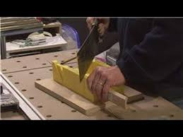how to cut angles in front corners of hair home improvement projects how to cut angles with a miter saw