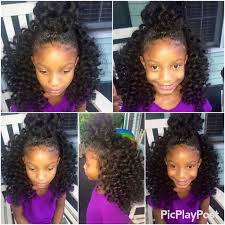 crochet braids kids 680 best kids crochet braids images on hairdos