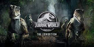 jurassic world the exhibition the field museum