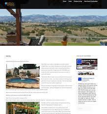 web design and custom wordpress websites