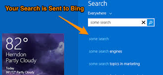 how to disable bing web results in windows 10 s search how to disable bing from the windows 8 1 search engine