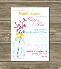 bridal shower gift ideas for future daughter in law bridal party