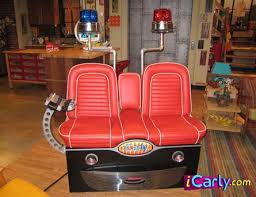 Icarly Bedroom Furniture by Icarly Com