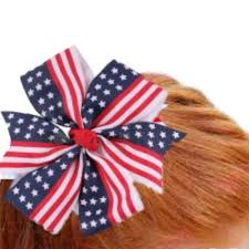 4th of july headband 4th of july hair bow and headband hair accessories roundup