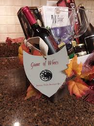 Game Night Gift Basket Game Of Thrones Gift Basket The Cat Site