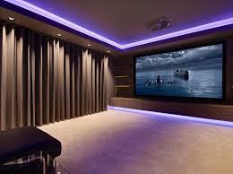 home theater room ideas modern by bespoke home cinemas dotcomol