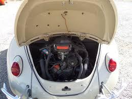 volkswagen beetle trunk 1967 volkswagen beetle my classic garage