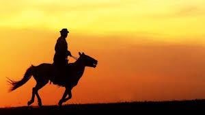 thunderstep music lone cowboy epic beautiful melancholic