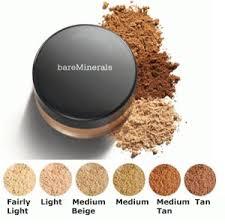 bareminerals spf 15 foundation fairly light bare minerals original spf 15 foundation equal reviewer