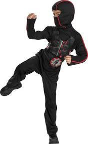 Ninja Halloween Costumes Toddlers Disfraces Halloween Disfraz Ninja Warrior Disfraces