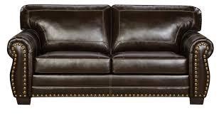 three posts simmons upholstery trafford sleeper sofa u0026 reviews