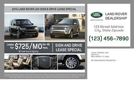 lexus tampa lease specials land rover conquest automotive