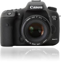 canon eos 7d mark ii review digital photography review
