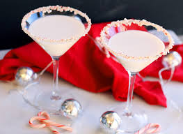 martini white white chocolate peppermint martini simple sassy and scrumptious