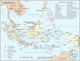 World Map With Longitude And Latitude Degrees by Geography Of Indonesia Wikipedia