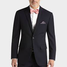 navy modern fit suit s suits pronto uomo s wearhouse