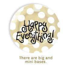 happy everything platter sale coton colors sweetpea s
