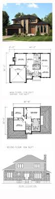 modern houses plans best 25 modern house plans ideas on modern house