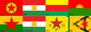 Kurdish Flag Tracing The Kurds U2013 Naoc