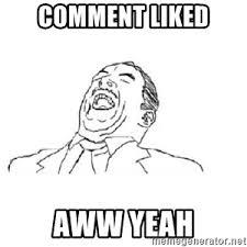 Aww Yeah Meme - aw yeah meme generator