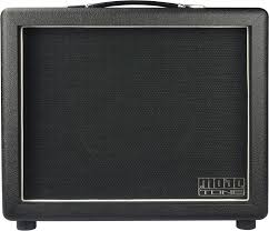 Custom 1x12 Guitar Cabinet Mojotone Custom Shop Cabinets