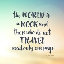 our favourite travel quotes for world book day thomson blog
