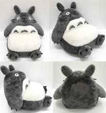 My Neighbor Totoro Single Sofa My Neighbor Totoro Single Sofa Plush Big Stuffed Couch Ensky