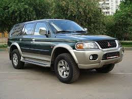 2005 Mitsubishi Pajero Sport U2013 Pictures Information And Specs