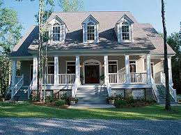 low country style house plans porches and columns 60051rc architectural designs