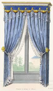 101 best victorian curtains images on pinterest victorian