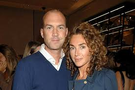 Johnny Bench Wife Johnny Vaughan Talks Frankly About His Wife Antonia U0027s Miscarriage