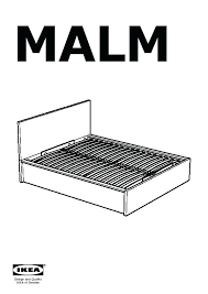 Ottoman Bed Review Malm Ottoman Bed Etechconsulting Co