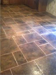 What Type Of Tile Is Best For Kitchen Floor Home Design L