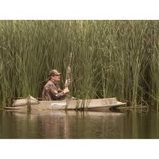 pmi cover system camouflex duck blind for boats 10 u0027 12