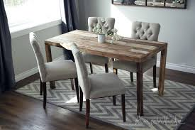 make a dining room table from reclaimed wood varsetella site wp content uploads 2018 05 how to