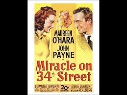 Miracle On 34th by Miracle On 34th Street 1994 Quotes Free Here