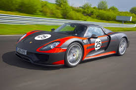 porsche supercar 918 low porsche 918 sales might spawn a four door 984 version