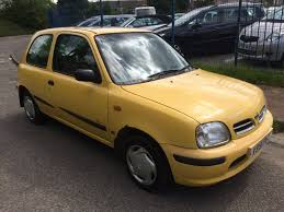 nissan micra for sale hilarious ebay description of car owner trying to flog his nissan