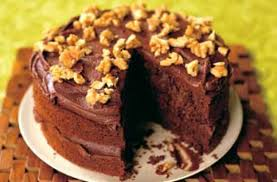 chocolate carrot cake recipe goodtoknow