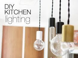 diy light pendant diy pipe pendant light hello lidy